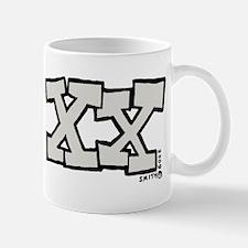 XX Mug