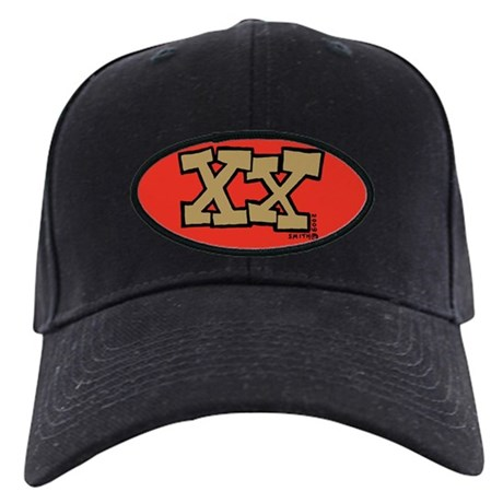 XX Black Cap