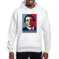 Charles Krauthammer Hoodie