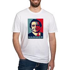 Charles Krauthammer Shirt