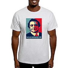 Charles Krauthammer T-Shirt