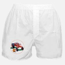 The Heartland Classic G Boxer Shorts
