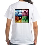 Tiki Leisure T-Shirt