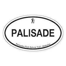 Palisades Park Nature Trail