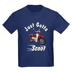Just Gotta Scoot Symba T