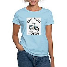 Just Gotta Scoot Symba T-Shirt