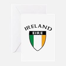 Ireland Greeting Cards (Pk of 10)