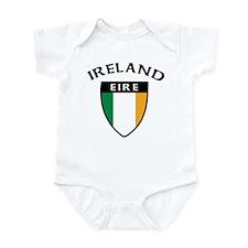 Ireland Infant Creeper