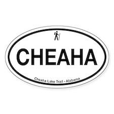 Cheaha Lake Trail