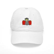 DRACULA (3) Baseball Cap