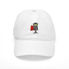 DRACULA (5) Baseball Cap