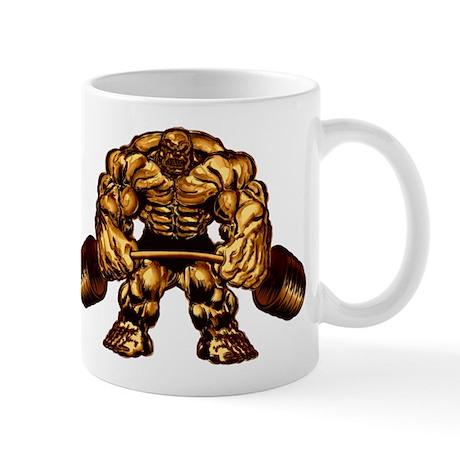 DEADLIFT MONSTER Mug