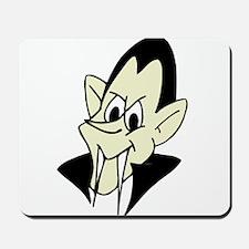 DRACULA (6) Mousepad
