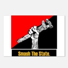 Smash The State Postcards (Package of 8)