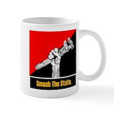 Smash The State Mug