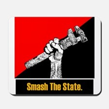 Smash The State Mousepad