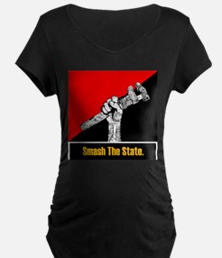 Smash The State T-Shirt