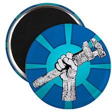 Eco-Terrorist Magnet
