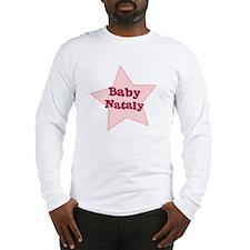 Baby Nataly Long Sleeve T-Shirt
