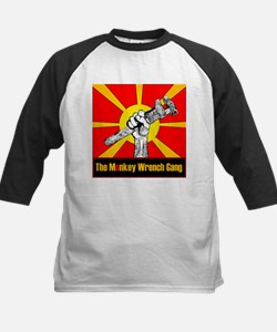 The Monkey Wrench Gang Tee
