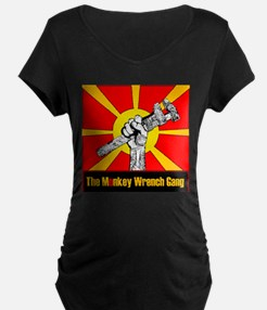The Monkey Wrench Gang T-Shirt