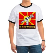 The Monkey Wrench Gang T