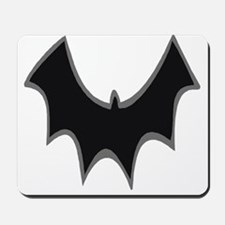 BAT (8) Mousepad