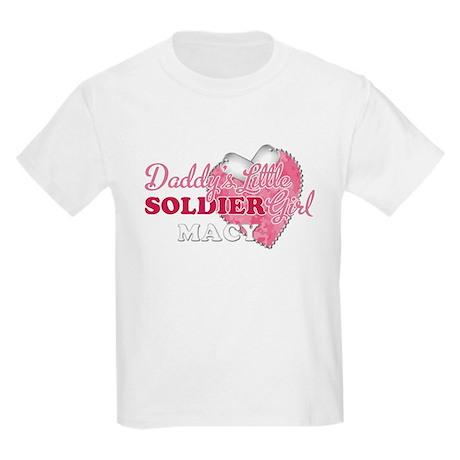 For Macy Kids Light T-Shirt