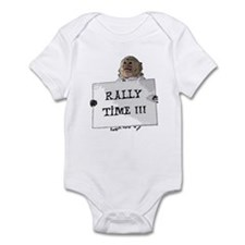 Cute Los angeles angels of anaheim Infant Bodysuit