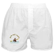Light Kayaking Boxer Shorts