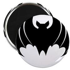 """BAT (12) 2.25"""" Magnet (10 pack)"""