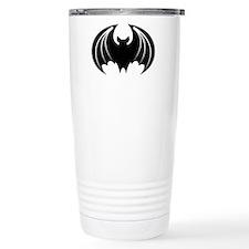 BAT (12) Travel Mug