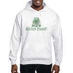 Irish Boston Stout Hooded Sweatshirt