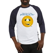 Christian Smiley Jersey