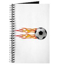 Side fire soccer Journal