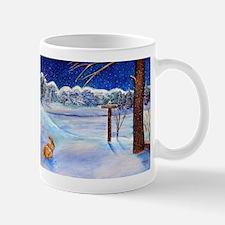 Unique Moonlit Mug
