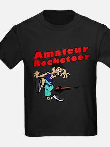 Amateur Rockets T