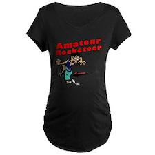 Amateur Rockets T-Shirt