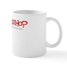 GoogaWho? Mug