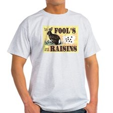 Funny House rabbit T-Shirt