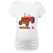 Cute Chalmers grandpa agriculture Shirt