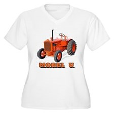 Cute Chalmers grandpa agriculture T-Shirt