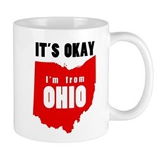 Ohio Pride Mug