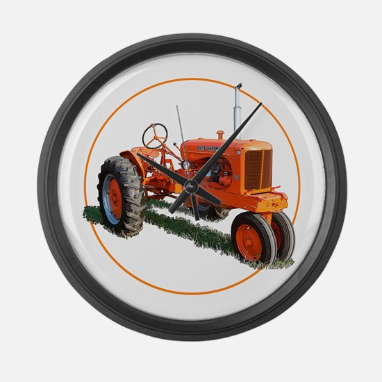 The Heartland Classic WC Large Wall Clock
