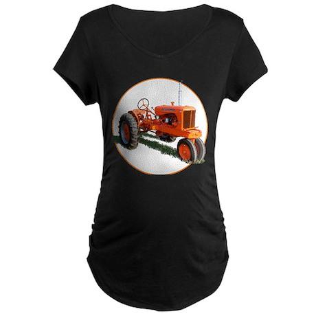 The Heartland Classic WC Maternity Dark T-Shirt