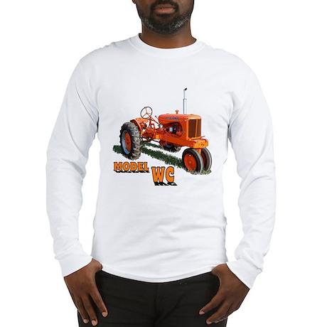 AC-WC-10 Long Sleeve T-Shirt