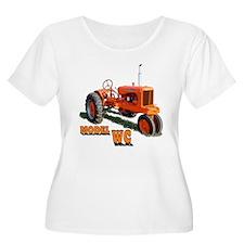 Unique Chalmers grandpa agriculture T-Shirt