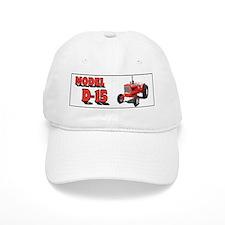 Unique Tractor Cap