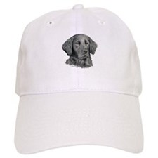 Flat-Coated Retriever Baseball Cap