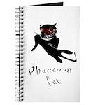 Phantom Cat Journal